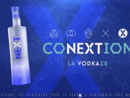 Next Vodka