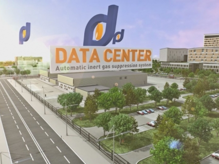 DEF Data center