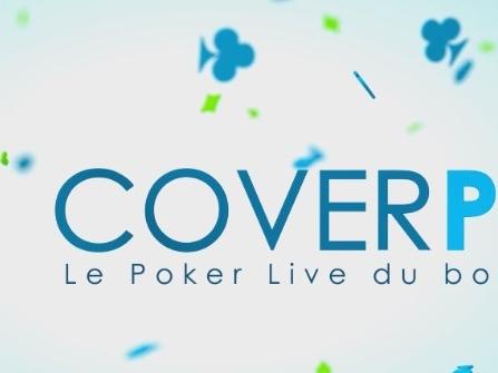 Cover poker