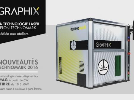 Technomark Graphix