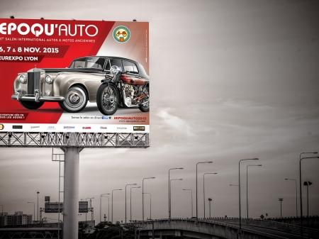 Campagne Epoqu'auto 2015