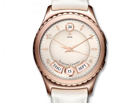 Design Watchface Samsung