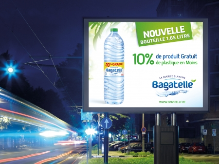 Campagne Bagatelle